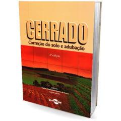 Cerrado: Correção do solo e adubação