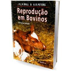 Livro - Reprodução em Bovinos