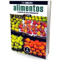 Livro - Alimentos - A Química de seus Componentes