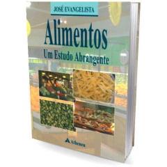 Livro - Alimentos - Um Estudo Abrangente