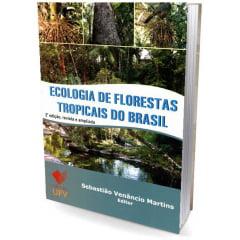 Livro - Ecologia de Florestas Tropicais do Brasil