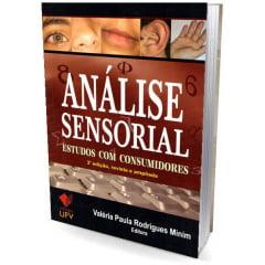 Livro - Análise Sensorial - Estudos com Consumidores