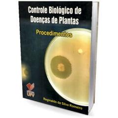 Livro - Controle Biológico de Doenças de Plantas - Procedimentos
