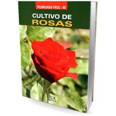 Livro - Cultivo de Rosas
