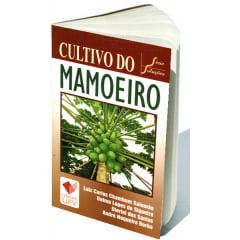 Livro Cultivo do Mamoeiro