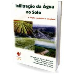 Livro Infiltração da Água no Solo