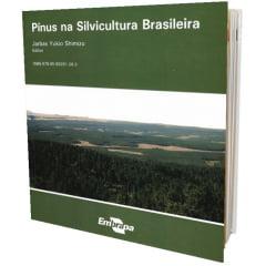 Livro - Pínus na Silvicultura Brasileira