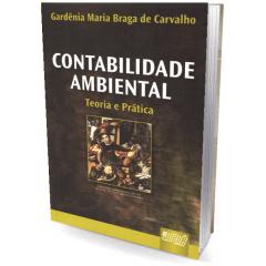 Livro - Contabilidade Ambiental - Teoria e Prática