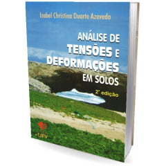 Livro - Análise de Tensões e Deformações em Solos
