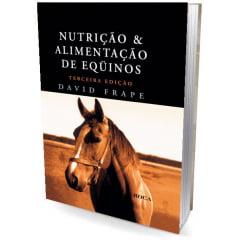 Livro - Nutrição e Alimentação de Equinos