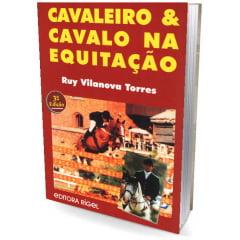 Livro - Cavaleiro & Cavalo na Equitação