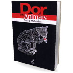 Livro - Dor em Animais