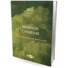 Livro Mudanças Climáticas - Impactos sobre Doenças de Plantas no Brasil