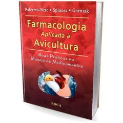 Livro - Farmacologia Aplicada à Avicultura