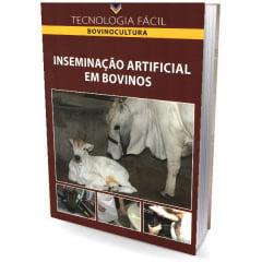 Livro - Inseminação Artificial em Bovinos