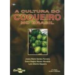 Livro - A Cultura do Coqueiro no Brasil