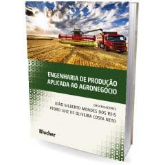 Livro - Engenharia de Produção Aplicada ao Agronegócio