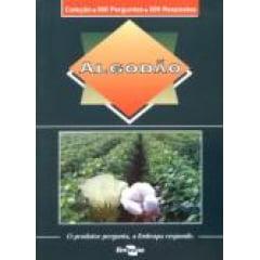 Livro Algodão - 500 Perguntas / 500 Respostas