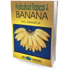 Livro - Banana - Fruticultura Tropical 4