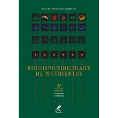Livro Biodisponibilidade de Nutrientes