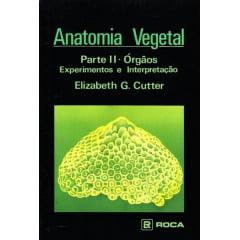 Livro - Anatomia Vegetal - Parte II - Órgãos
