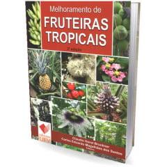 Livro - Melhoramento de Fruteiras Tropicais, 2ª Edição