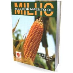 Livro - Melhoramento de Milho