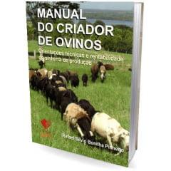 Livro - Manual do Criador de Ovinos