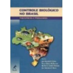 Livro Controle Biológico no Brasil - Parasitóides e Predadores