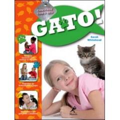Livro - Converse com o seu gato!