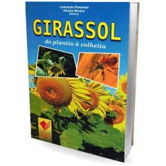 Livro - Girassol - do plantio à colheita