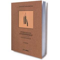 Livro - Dendrologia das Angiospermas: Leguminosas