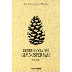Livro - Dendrologia das Gimnospermas