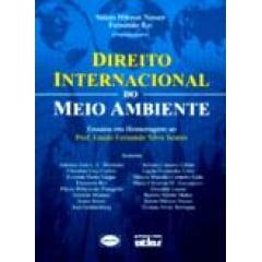Livro Direito Internacional do Meio Ambiente