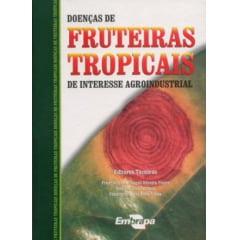 Livro - Doenças em Fruteiras Tropicais
