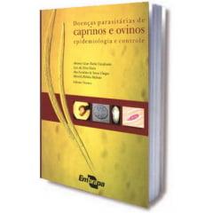 Livro - Doenças Parasitárias de Caprinos e Ovinos - Epidemiologia e Controle