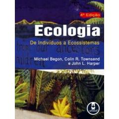 Livro - Ecologia - De Indivíduos a Ecossistemas