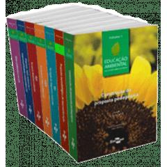 Pacote: Coleção Ambiental, 3ª Edição