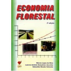 Livro Economia Florestal
