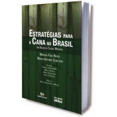 Livro - Estratégias para a Cana no Brasil