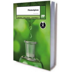 Livro Fitoterápicos