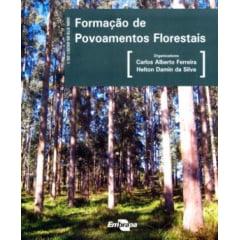 Livro - Formação de Povoamento Florestais