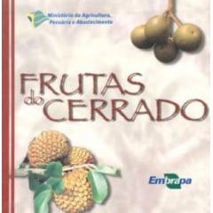 Livro Frutas do Cerrado