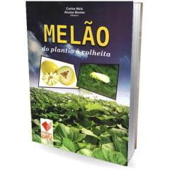 Livro - Melão – do plantio à colheita