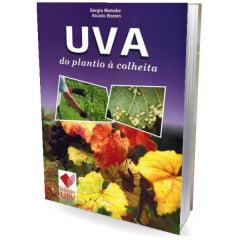 Livro - Uva - do plantio à colheita