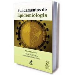 Livro - Fundamentos de Epidemiologia