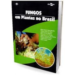 Livro - Fungos em Plantas no Brasil