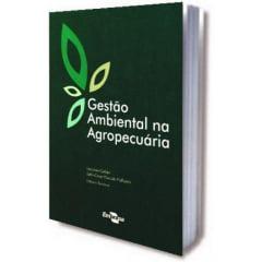 Livro - Gestão Ambiental na Agropecuária