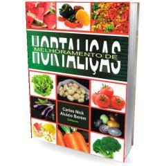 Livro - Melhoramento de Hortaliças
