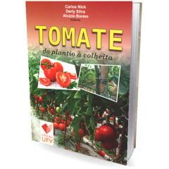 Livro - Tomate - do plantio à colheita